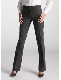 Pantalone Trend Nero Donna