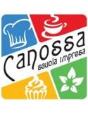 Divisa Cuoco - Pasticcere UNISEX CFP CANOSSA