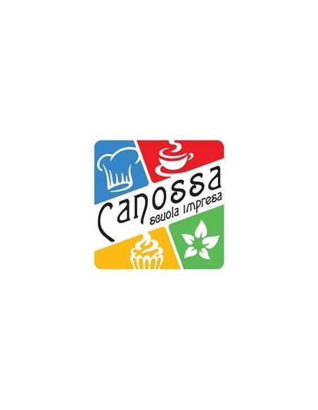 Divisa Sala - Bar DONNA CFP CANOSSA
