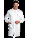 Camice bianco Antiacido per laboratorio